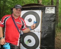 Carter - Josh Binger $1,000 arrows
