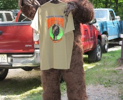 Shirt-Bigfoot