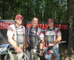 Bowtech-Team
