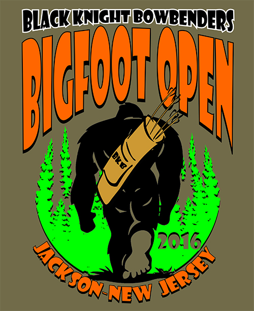 bigfoot 2016 artwork