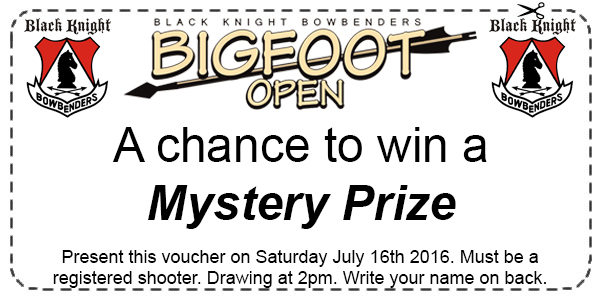 bigfoot mystery voucher
